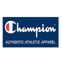 champion authentic athletic apparels